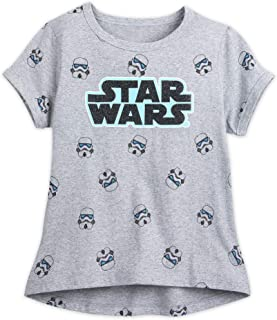 Star Wars Family T-Shirt for Women Multi