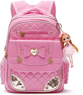 girls monogrammed backpacks