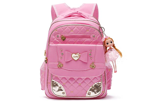 62c5ba0da5dd Best barbie school backpacks for dolls | Amazon.com