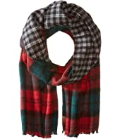 Pendleton - Double-Face Scarf
