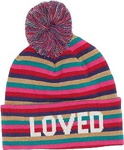 Loved - Multi Stripe