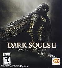 Dark Souls II Scholar of the First - PlayStation 4