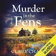 Murder in the Fens: Tara Thorpe, Book 4