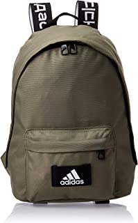 adidas Womens Backpack, Green - FK0522