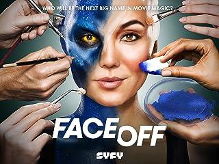 Face Off Season 1