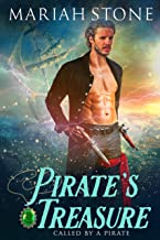 Pirate's Treasure: A Pirate Time Travel Romance (Called by a Pirate Book 1)