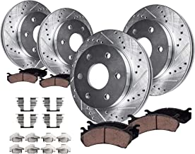 Best 2004 chevy avalanche brake calipers Reviews