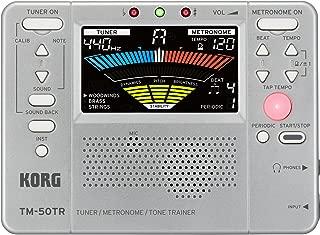 Best korg tm 50 tuner Reviews