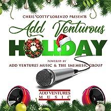 Add Venturous Holiday