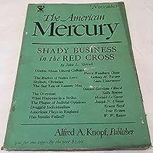 The American Mercury November 1934, Vol XXXIII, No 131