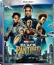 BLACK PANTHER MARVEL STUDIOS WITH DISNEY MOVIE REWARDS NO DIGITAL 2018