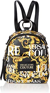 Versace Jeans Couture Backpack for Women- Black