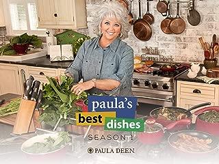 Paula's Best Dishes - Season 1