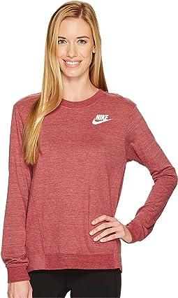 Nike - Sportswear Gym Classic Crew