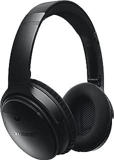 Bose QuietComfort 35 wireless headphones ワイヤレスノイズキャンセリングヘッドホン ブラック