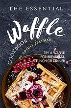 belgian waffle bowl recipes