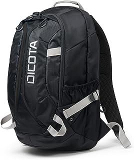 Dicota D31220 Active - Mochila (35,56-39,62 cm), color negro