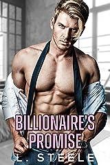 Billionaire's Promise (Big Bad Billionaires Book 7) Kindle Edition