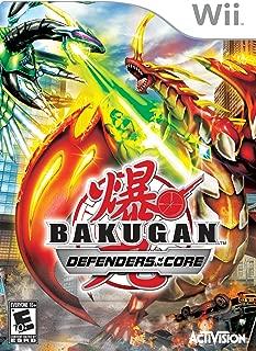 Bakugan Battle Brawlers: Defenders of the Core - Nintendo Wii