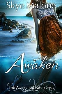 Awaken (Awakened Fate Book 1)