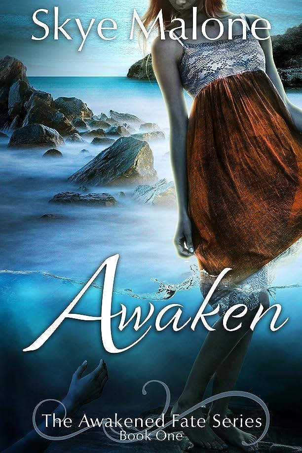雰囲気染色行うAwaken (Awakened Fate Book 1) (English Edition)