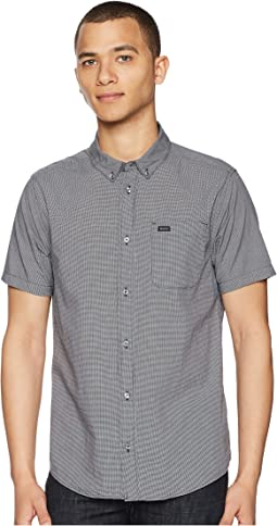 RVCA That'll Do Micro Short Sleeve