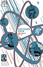 Fantastic Four: Life Story #2 (of 6) (Fantastic Four: Life Story (2021-))