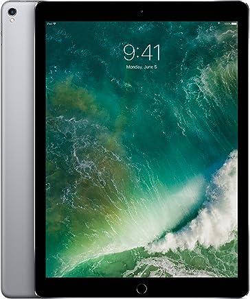 """Apple iPad Pro 2nd 12.9"""" with Wi-Fi 2017 Model, 256GB, Grey (Refurbished)"""