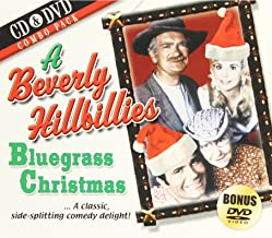 Beverly Hillbillies Bluegrass Christmas