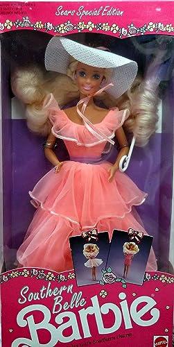 popular Southern Belle Special Special Special Edition Barbie 1991  bienvenido a orden