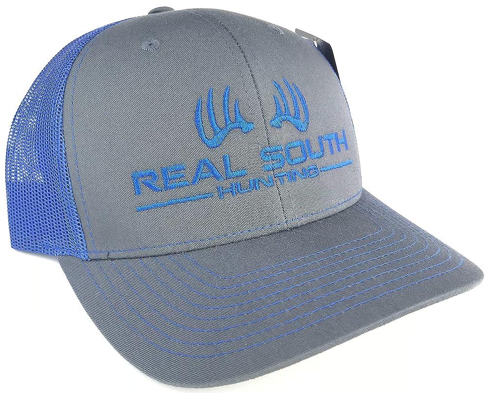 Real South Hunting Richardson 112 Twill Mesh Snapback