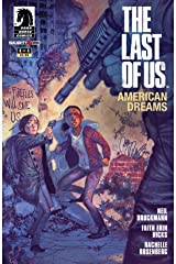 The Last of Us: American Dreams #4 Kindle Edition