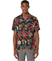 The Kooples - Short Sleeve Hawaiian Shirt