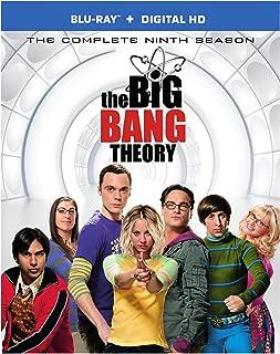 Big Bang Theory: S9 (BD)