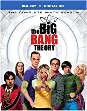 Big Bang Theory: S9 (BD)