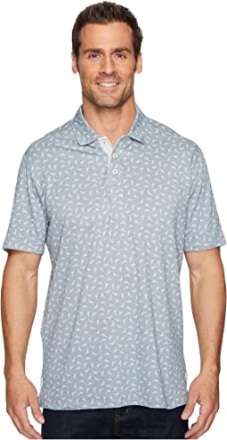 Tommy Bahama - Marlin Mixer Polo