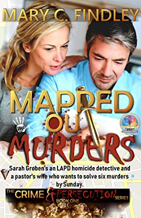 Mapped Out Murders (English Edition)