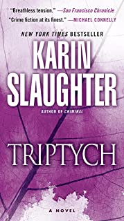 Triptych: A Novel (Will Trent Book 1)