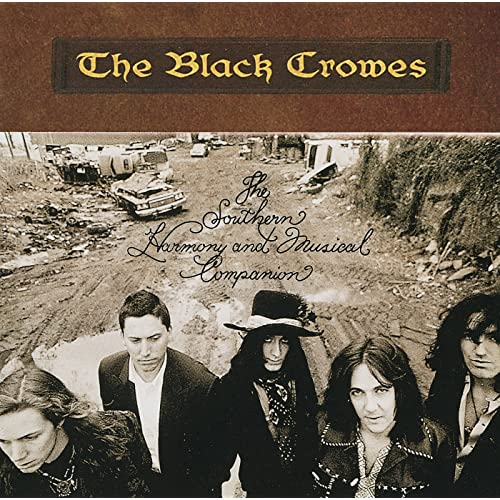The Southern Harmony And Musical Companion de The Black Crowes en Amazon Music - Amazon.es