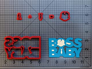Best boss baby logo Reviews
