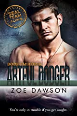Artful Dodger (SEAL Team Alpha Book 13) Kindle Edition