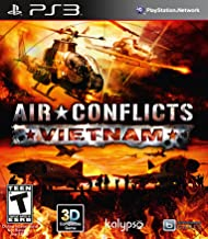 Air Conflicts: Vietnam - PlayStation 3