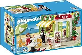 PLAYMOBIL 626611 - Puerto Café del Puerto