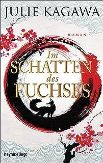 Im Schatten des Fuchses: Roman (Schatten-Serie, Band 1)
