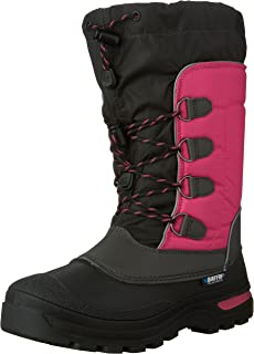 Baffin Kids' PINETREE Snow Boot