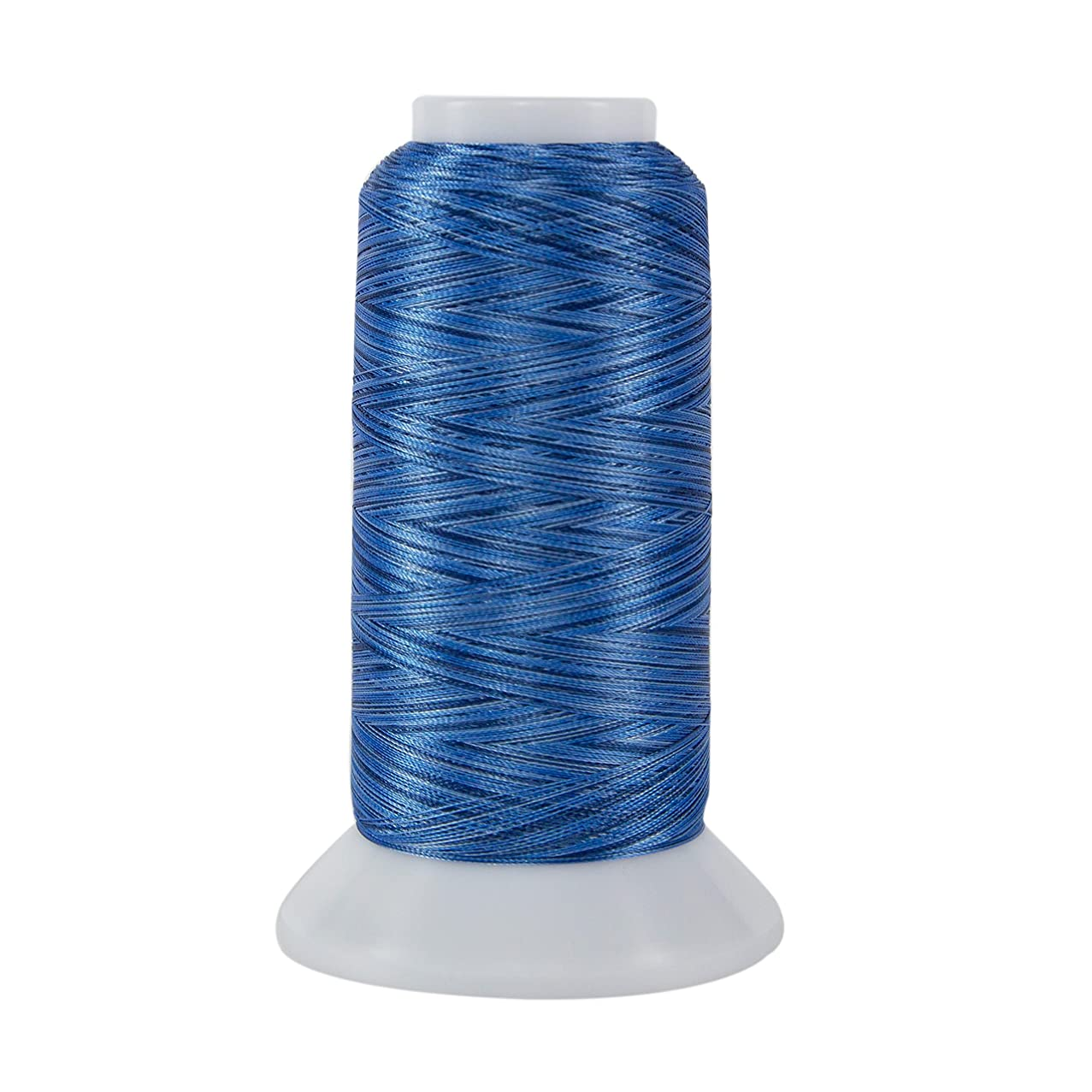 Superior Threads 11002-817 Rainbows Waikiki 40W Polyester Thread, 2000 yd