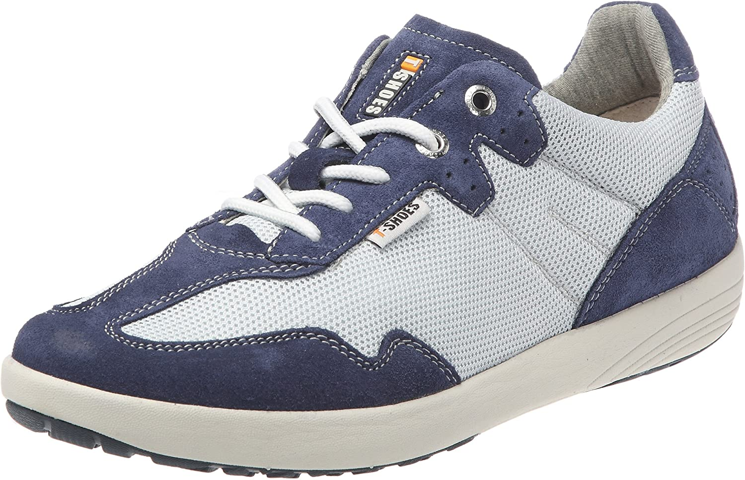 T-chaussures Baltimora, paniers mode homme