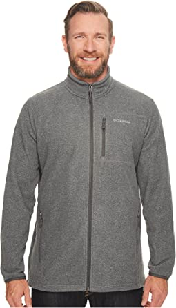 Columbia Big & Tall Cascades Explorer™ Full Zip Fleece