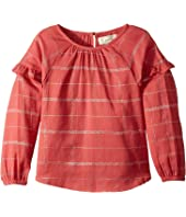 PEEK - Bita Long Sleeve Top (Toddler/Little Kids/Big Kids)