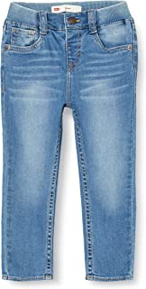 Levi's kids Lvb Skinny Fit Jean Pantalones para Bebés